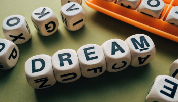 Why You Should Dream BIG for 2018 and Beyond